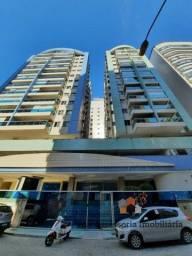 Apartamento para Locação em Vila Velha, Praia da Costa, 2 dormitórios, 1 suíte, 2 banheiro