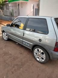 Vendo Fiat Uno 2010 1.0 completo