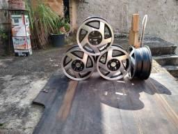 Roda aro 70/13 Fiat