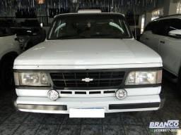 Título do anúncio: Chevrolet D-20 S / Luxe 3.9/4.0 Diesel