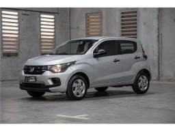 Fiat Mobi 2019 1.0 evo flex like. manual