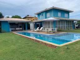 Casa de condomínio 4 Suítes Costa do Sauípe Alto Luxo