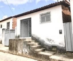 Casa em Santa Rita no buraco do sapo