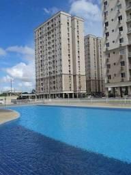 Título do anúncio: Residencial Summer total life na Augusto Montenegro pronto
