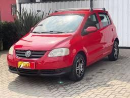 Título do anúncio: Volkswagen Fox City 1.0