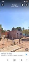 Casa no novo Mato Grosso vg antigo 13 de setembro