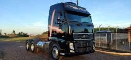 Título do anúncio: Volvo FH540 Globletrotter 6x4 2013/2014