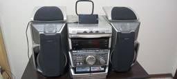 Mini system SONY GRX800