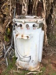 Transformador Trifásico General Eletric