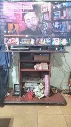 Rack de televisão