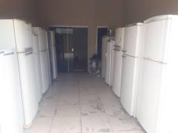 Tenho geladeiras com entrega e garantia