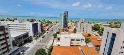 Título do anúncio: Ap. de aluguel no Cabo Branco, com 2 quartos, prédio com Elevador e Todo Mobiliado.