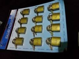 5 Cadeado 25x12mm