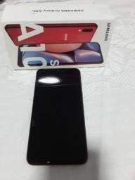 Celular Sansung AS10