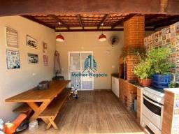 Casa à venda com 3 dormitórios em Jardim interlagos, Hortolândia cod:CA1056