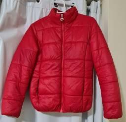 Jaqueta feminina inverno