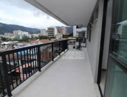 Apartamento à venda com 3 dormitórios em Vila isabel, Rio de janeiro cod:11486