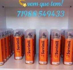 Spray Suvinil alta temperatura R$30