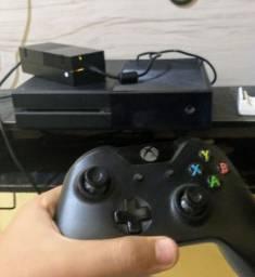 Xbox one +3 meses de garantia