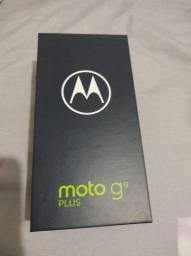 Motorola G9 plus 128 GB