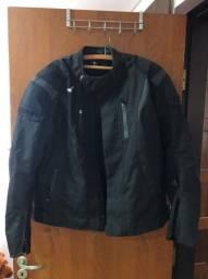 Jaqueta e calça para motocicleta Farbebe