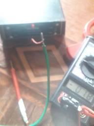 Fonte 110 ou 220 / 12 voltscc
