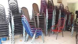 Cadeira de área nova
