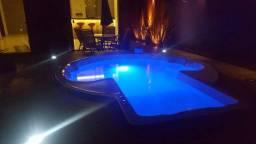 TA - Spa de fibra para 8 pessoas - Fábrica Alpino piscinas