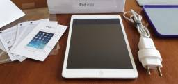 Tablet iPad - R$ 420,00 - Tela trincada
