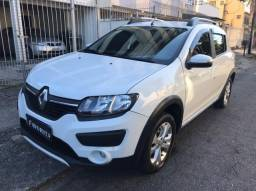 Renault Sandero Stepway 1.6 GNV - 2018