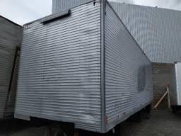 Título do anúncio: Furgão Baú Carga Seca Truck (Cód. 30)