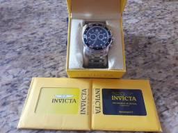 Vende se relógio Invicta!