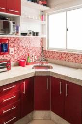 Apartamento à venda com 3 dormitórios em Areal, Itaboraí cod:643