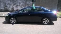 Corolla Azul Completão