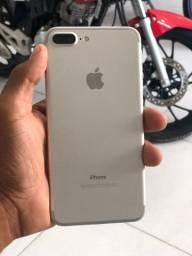 Título do anúncio: iPhone 7 Plus em Araripina -PE