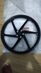 Roda Dianteira Biz 125