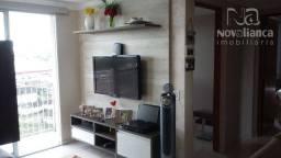 Apartamento com 2 quartos para alugar, 55 m² - Ataíde - Vila Velha/ES