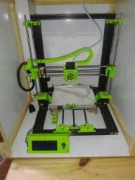 Vendo Impressora 3D Tevo Tarantula