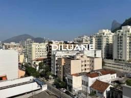 Apartamento à venda com 3 dormitórios em Botafogo, Rio de janeiro cod:BTAP30227
