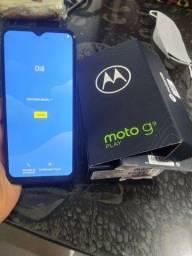 Moto G9 R$980