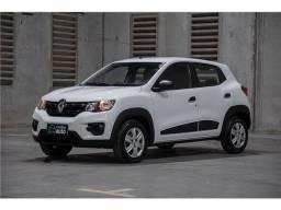 Título do anúncio: Renault Kwid 2020 1.0 12v sce flex zen manual