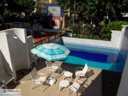 """""""Ondina - Alugo Maravilhoso  Apartamento Mobiliado com  2 Suítes"""