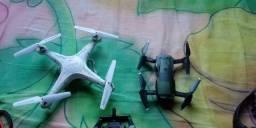 Drone mavic pro mini