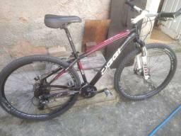 Título do anúncio: Vendo bicicleta Oggi 7.2
