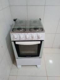 Troco fogão por Cooktop