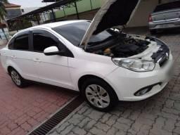 Venda - Fiat Attractive (Grand Siena) 1.4 (2015)