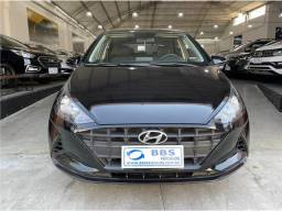 Título do anúncio: Hyundai Hb20 2021 1.0 12v flex vision manual