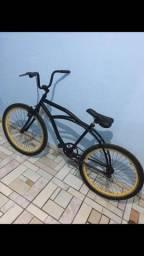 Bicicleta no estado