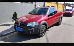 Título do anúncio: Fiat strada Working 1.4