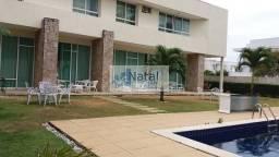 Cidade dos Bosques - Casa Bosque das Palmeiras com 04 suítes - 500m² - Nova Parnamirim
